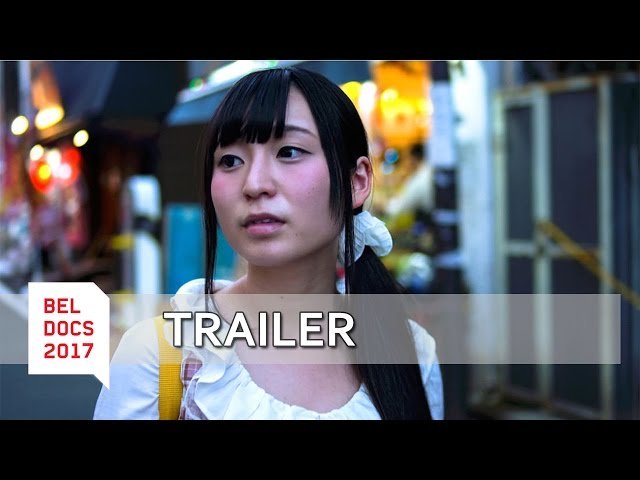 Tokyo Idols (2017) - TRAILER | BELDOCS 2017
