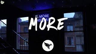 Halsey - More (Lyrics)