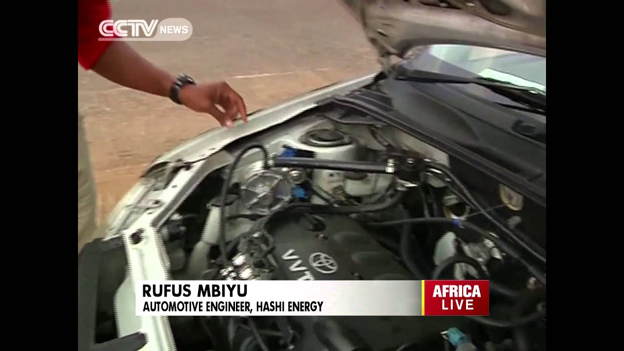 Kenya Manufacturers Begins Production of LPG Fuel Cars
