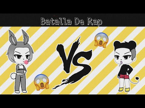 😱¡Mickey Mouse VS Bugs Bunny!😱 - (BATALLA DE RAP) - (GL) - Lola Aguirre :3