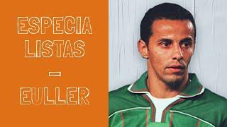 Baixar Especialistas #1   Euller: