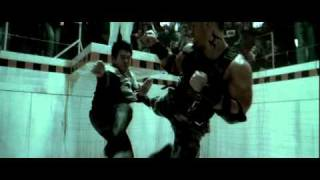 Repeat youtube video Linkin Park - A Place For My Head Music Video