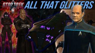 The EMH and Vaadwaur Negotiations | Star Trek Online Story Series E51