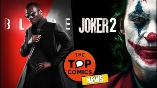 Joker 2 ¿Confirmada o no? I Fase 5 Marvel Studios