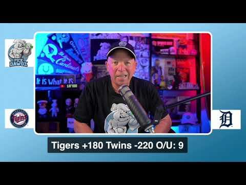 Detroit Tigers vs Minnesota Twins Free Pick 8/30/20 MLB Pick and Prediction MLB Tips