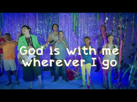 Wherever I Go, Yancy -  Deep Sea Discovery VBS 2016