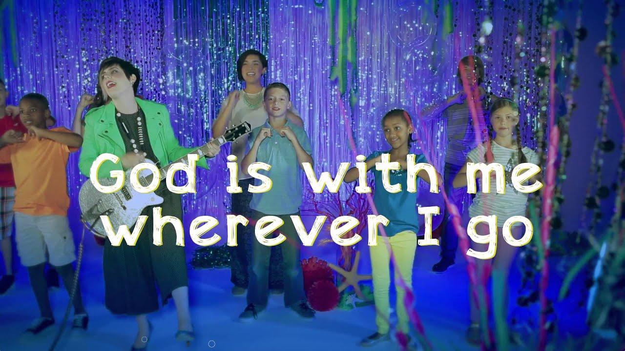 Kids Worship Songs Go Tell The World