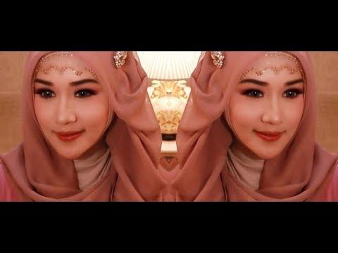 Hijab Segi Four Simple Feast, Glamorous, Luxury, Elegant, and Trend of Hijab Present Graduation,