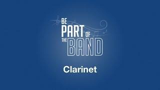 BPOTB - Clarinet