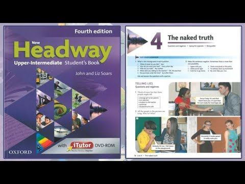 new-headway-upper-intermediate-4th-student's-book:-unit.04--the-naked-truth