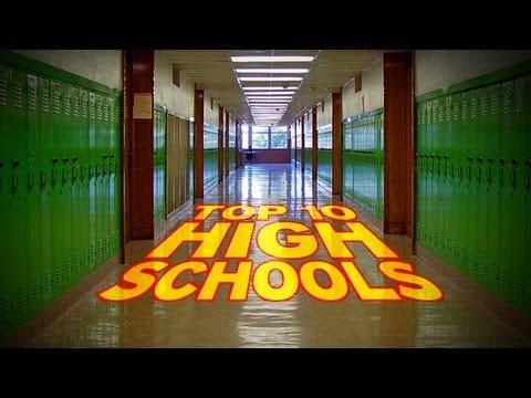 Top 10 High Schools