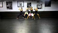 Dance Routine Ideas