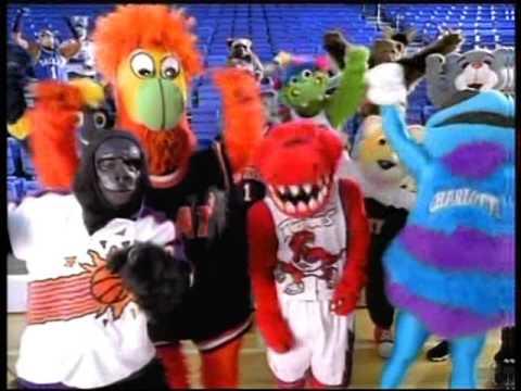 1996 NBA WCF Sonic vs Jazz game 7