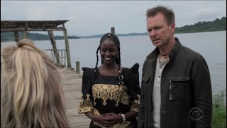 The Amazing Race 31: Sixth Pit Stop (all placements) (Uganda)