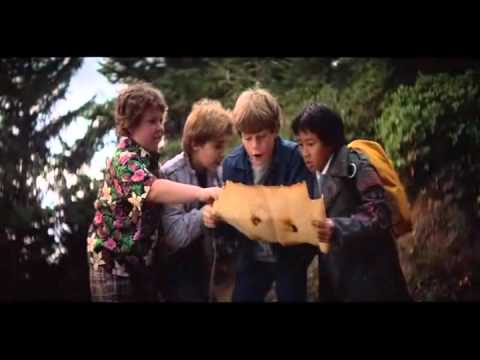 THE GOONIES - THE GOONIES 'R' GOOD ENOUGH