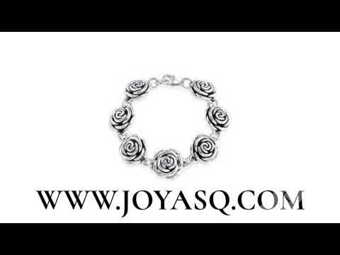 3884ad1eb1ce Joyeria Plata 925 MAYOREO 925 Silver jewelry wholesale - YouTube