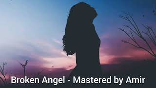 Download lagu Arash ft. Helena - Broken Angel (Slowed)