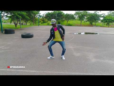 African Dance Tutorial 2019 | Manuel kanza - KUDURO - AFRO HOUSE  | Angola 🇦🇴