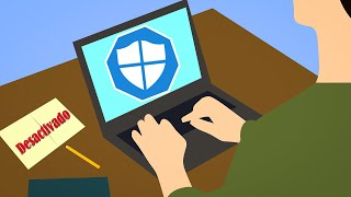 Desactivar Windows Defender en Windows 10