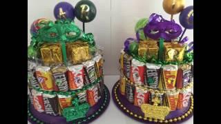 Rosetta's Candy Cakes Resimi
