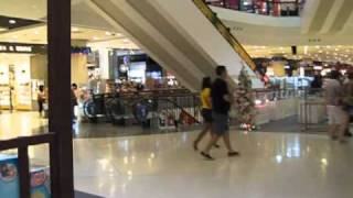 Central Mall Pattaya Chonburi Thailand.mkv