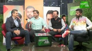 Live: क्या बिना स्लेजिंग और गाली-गलौच के Virat के सामने टिक पाएगा Australia? | Sports Tak Ind vs Aus