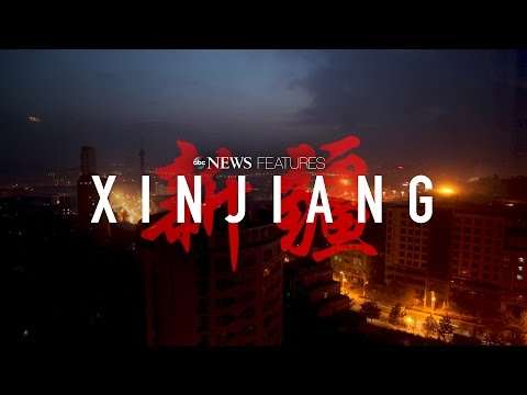 Xinjiang: Bob Woodruff's Journey Inside Alleged ISIS Breeding Ground