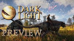 DARK AND LIGHT • Gameplay German • Deutsch