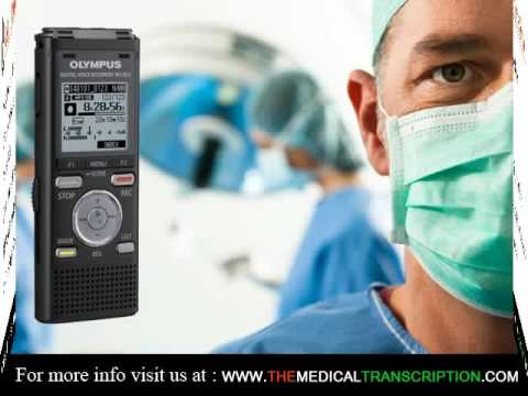 Medical transcription Specialists Iceland