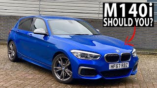 OWNING A BMW M140i // Performance Car Review
