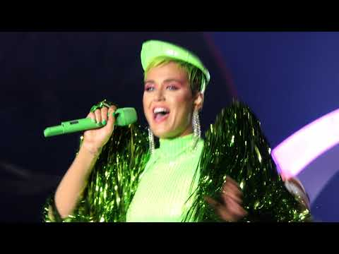 Katy Perry - Roar (Live from KAABOO Del Mar 2018)