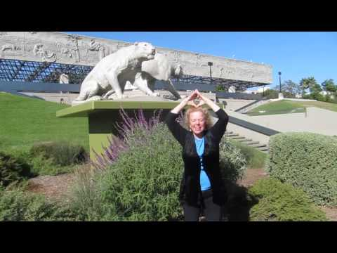 Lower Your Blood Pressure and Ground Your Energies with Donna Eden!