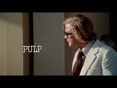 Pulp Original  Mike Hodges, 1972