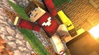 МОЯ ЛУЧШАЯ КАТКА ОТ ПЕРВОГО ЛИЦА В МАЙНКРАФТ КСГО - Minecraft CS:GO