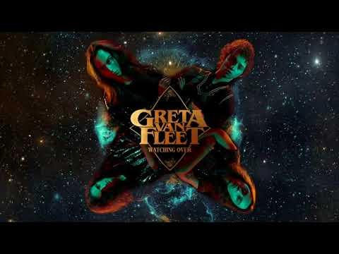 Greta Van Fleet - Watching Over (Subtitulado En Español/Ingles)