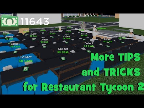 tips-and-tricks-for-restaurant-tycoon-2