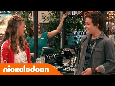 Nicky Ricky Dicky & Dawn | Amore in casa | Nickelodeon Italia