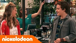 Nicky Ricky Dicky and Dawn | Amore in casa | Nickelodeon Italia