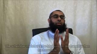 Frage: Sind Garnelen und Schrimps Halal oder Haram? | Mufti Abdur-Rahman ibn Yusuf