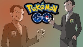 Giovanni in Japan und Dratini-Event | Pokémon GO Deutsch #551