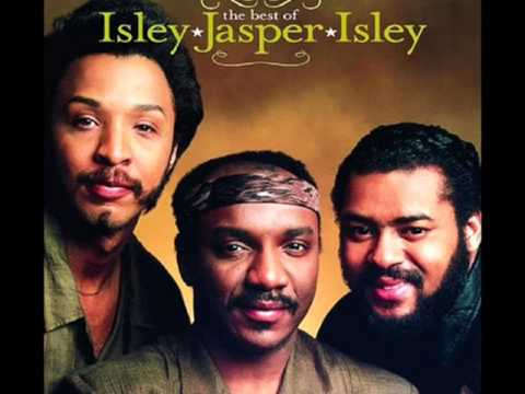 Isley Jasper Isley - For The Sake Of Love