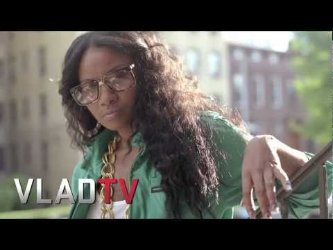 Rah Digga Shares Her Thoughts on Current Female Rappers
