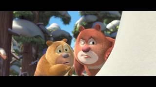 Медведи Буни Таинственная зима - смотри полную версию фильма бесплатно на Megogo.net