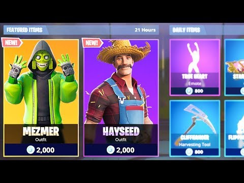*NEW* FORTNITE ITEM SHOP COUNTDOWN! March 1st New Skins LIVE! (Fortnite Battle Royale Gameplay) thumbnail
