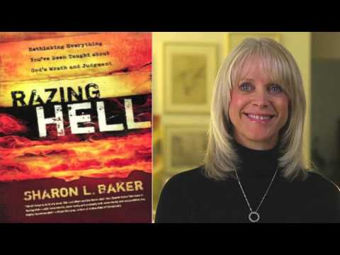 Sharon Baker: Hell Revisited (Razing Hell, Executing God) The Flipside Podcast #014
