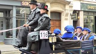 lord mayor show 2017 - part 2