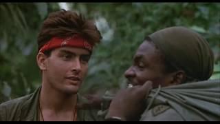 Топ 3 фильма о войне во Вьетнаме для вечернего вечернего