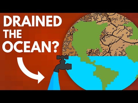 What Happens If You Drain The Ocean?