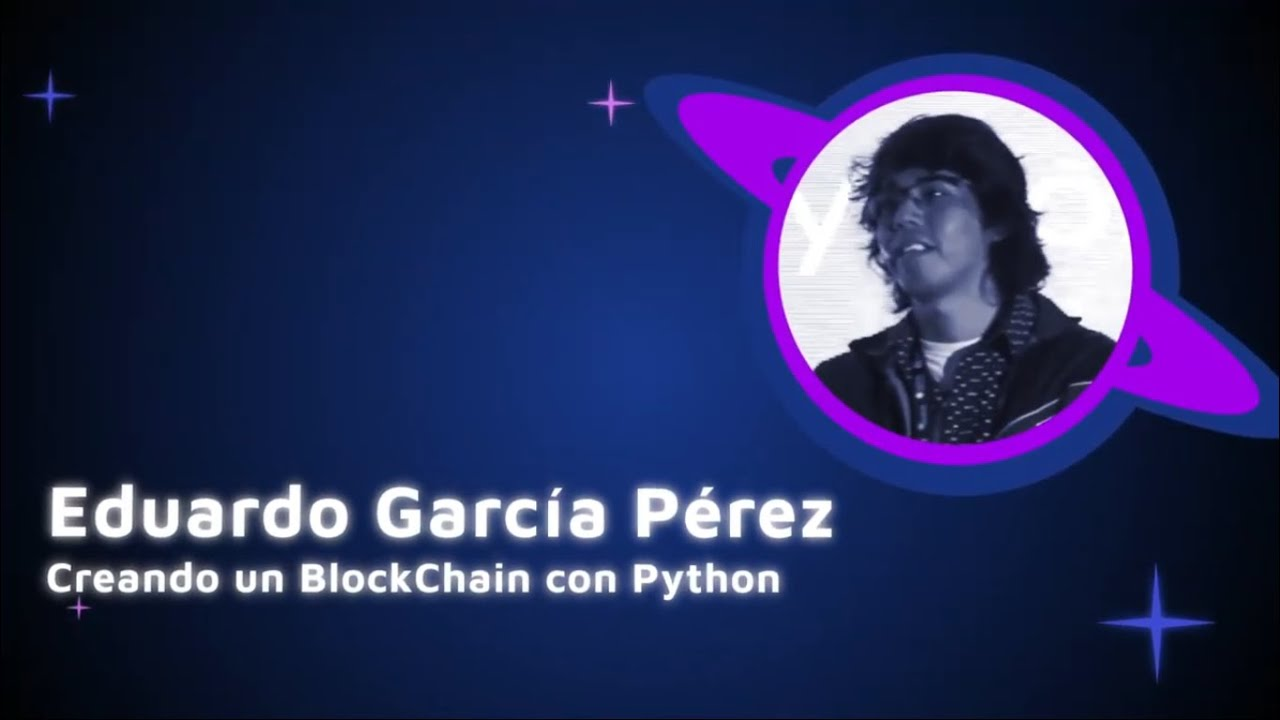 Image from Eduardo Ismael Garcia - Creating a BlockChain with Python - PyCon Colombia 2019