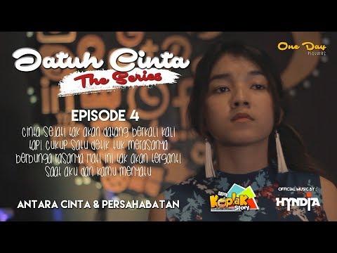 Film Pendek Ngapak - Jatuh Cinta Ft Hyndia Band #EPS 4